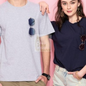 HA30-How to Buy Adult T-shirt with Pocket30