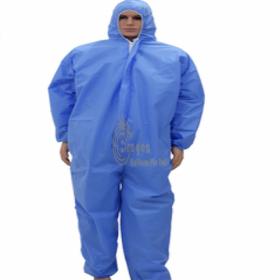 SKPC009   Deliver to  Somerset  Order isolation clothing online order disposable