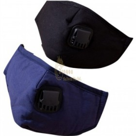 SKFM019   Order the dust cloth mask on the Internet