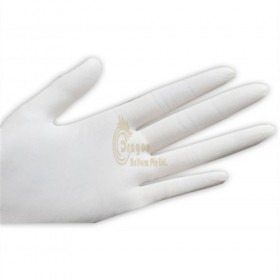 SKMG010  Order disposable gloves online with high elasticity