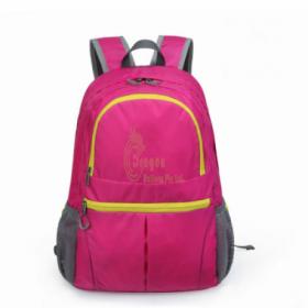 RXZDBB004  Making folding backpacks