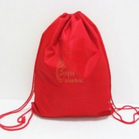 SKRB002  Customized rope bag style