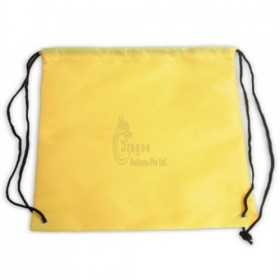 DWG022   Design clear color bundle pocket  34*43cm