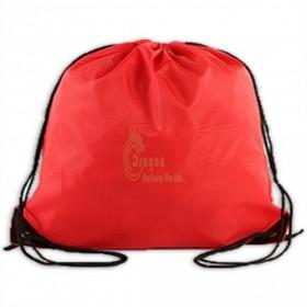 SKRB007    Design non woven drawstring bag  35*40