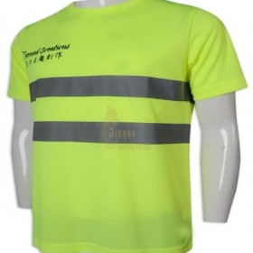 D321   Customized industrial Uniform Short Sleeve