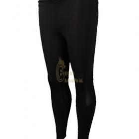 TF063  Customized tight sports pants