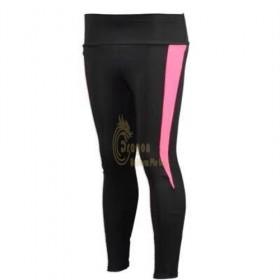 TF017  Custom made high stretch pants