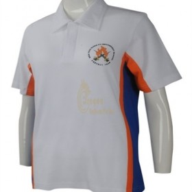 SU273  How to Find Tailor made polo t-shirt school uniform