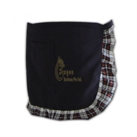 AP030   How to Buy   Customized apron for work clothes