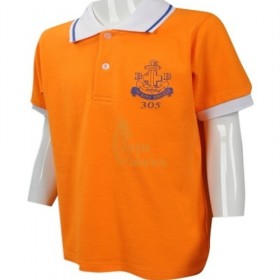 SU272  Where to Find  Group customized school uniform for children