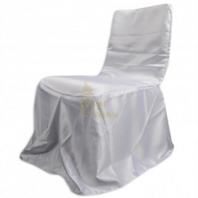 SC047  Customized family chair cover style