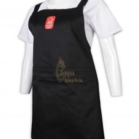 AP155   Custom made apron