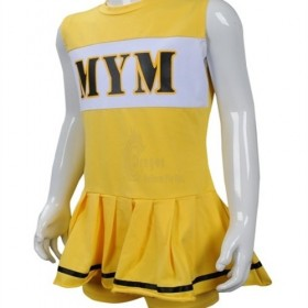 CH186 How to Buy Customized Cheerleading Uniform