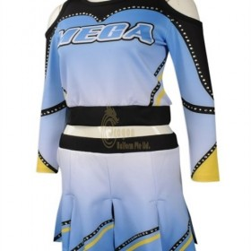 CH185 Where to Buy  Professional customized Cheerleading Uniform