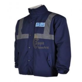 D145  Send to Geylang Bahru  Customized industrial uniform coat