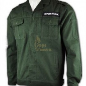 SE049 Where to Find  Customized guard uniform