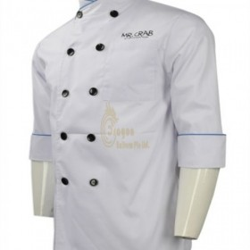 KI095   How to Find  Tailor chef catering uniform