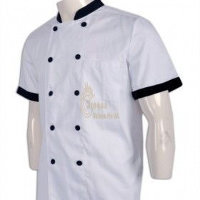KI063  Deliver to  Dhoby Ghaut Make Chef Uniform Online